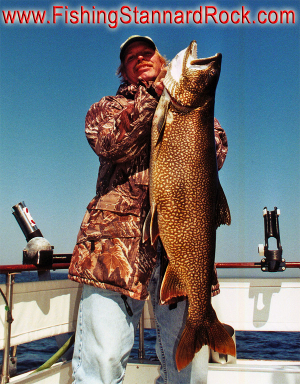 LarryFamily Fishing Resouce Center